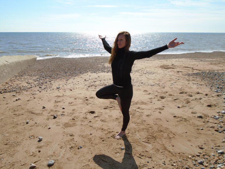Brighton & Hove Yoga Classes